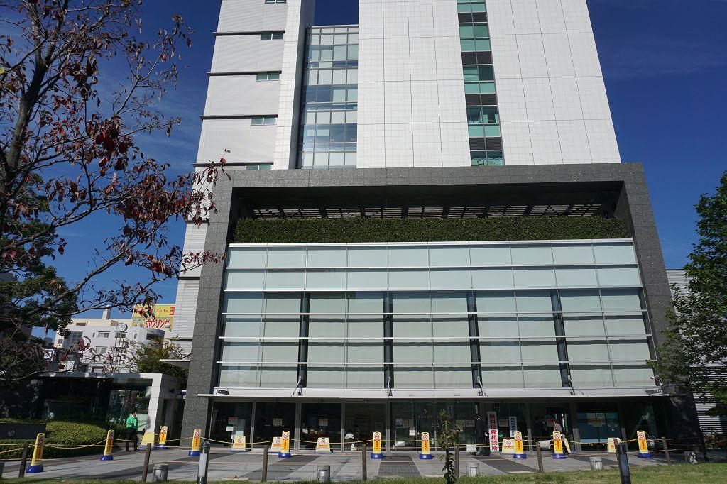 Gebäude_Rathaus_Osaka