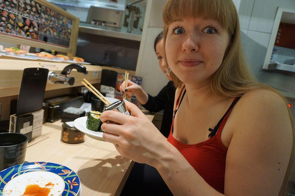 Sushi_Personen_Restaurant