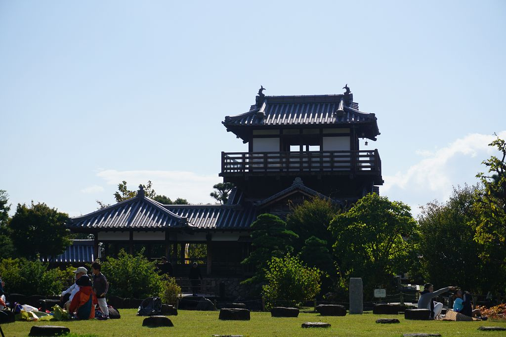 Schloss_Ikeda_Garten