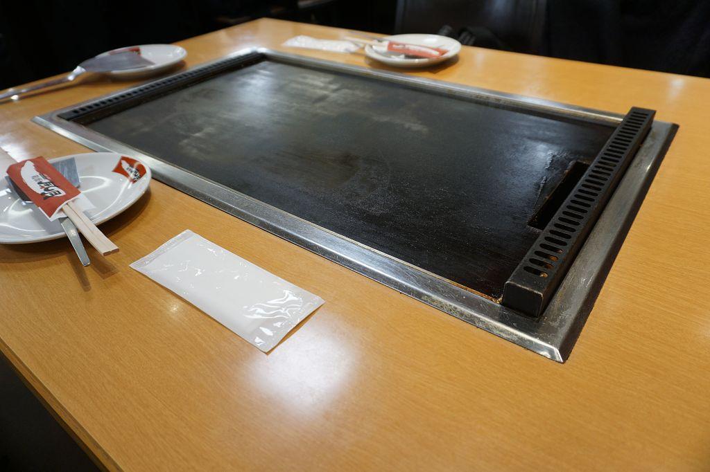 Herdplatte_Okonomiyaki_Restaurant