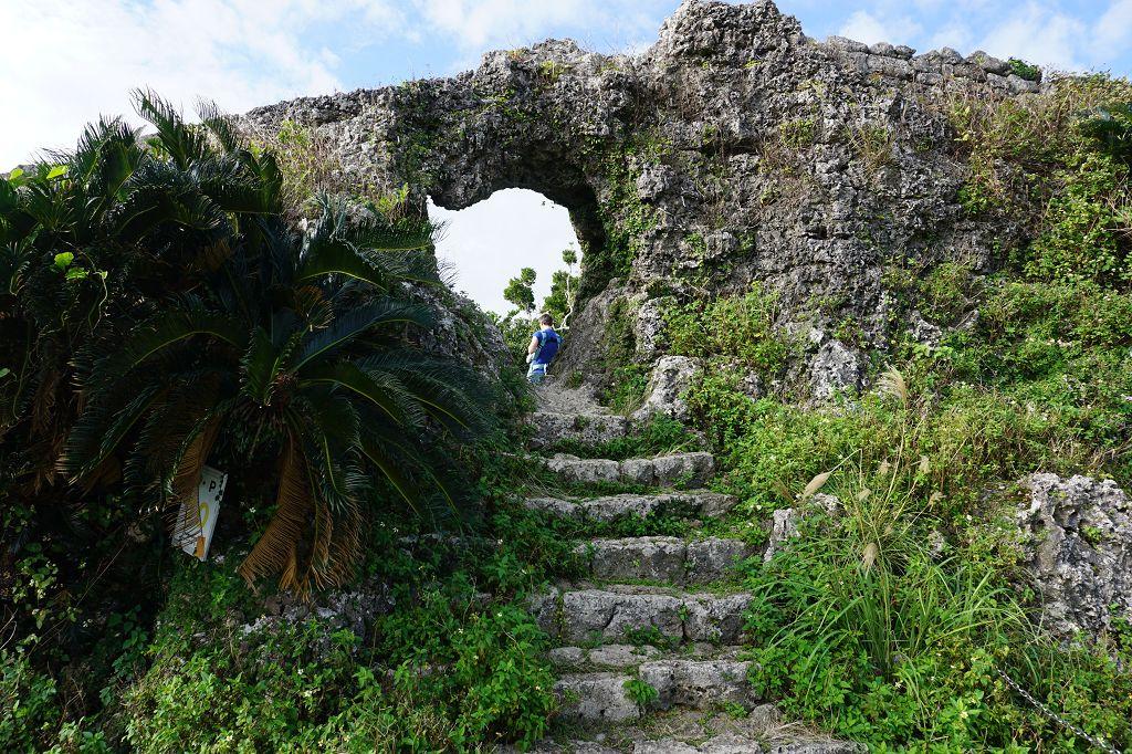 Ruine_Treppe_Natur