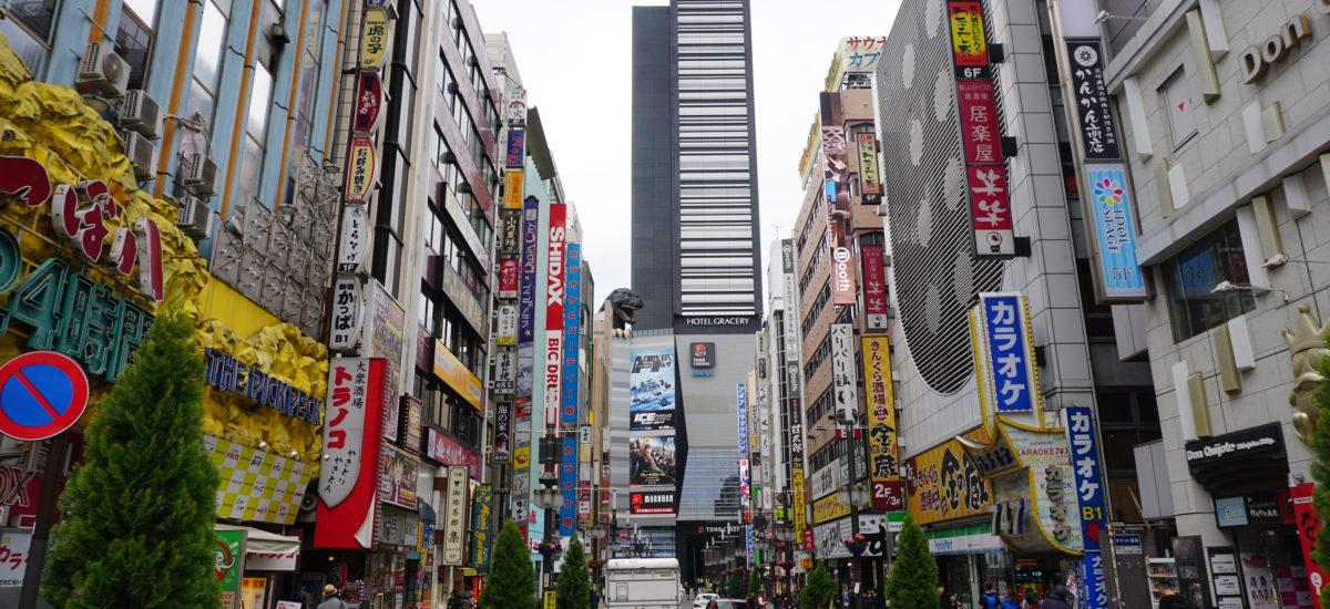 In Japan Working Holiday? Worauf wartest du eigentlich noch!