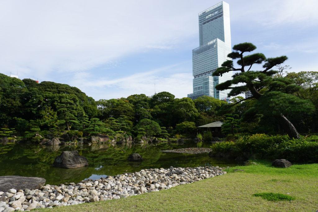 Tagebuch Working Holiday Oktober 2016 – Osaka