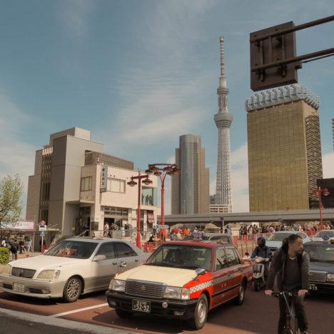 Tagesausflug nach Yokohama: coole Sehenswürdigkeiten in der hippen Hafenstadt